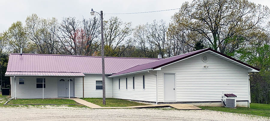 Pentecostal Church of Basher